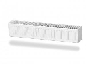 Стальной панельный радиатор LEMAX Premium тип 33, h=200 мм